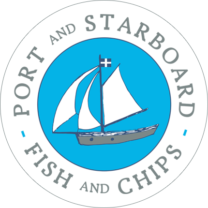 Port and Starboard Fish and Chips